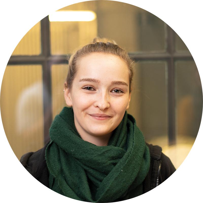 Nina Westerbeek